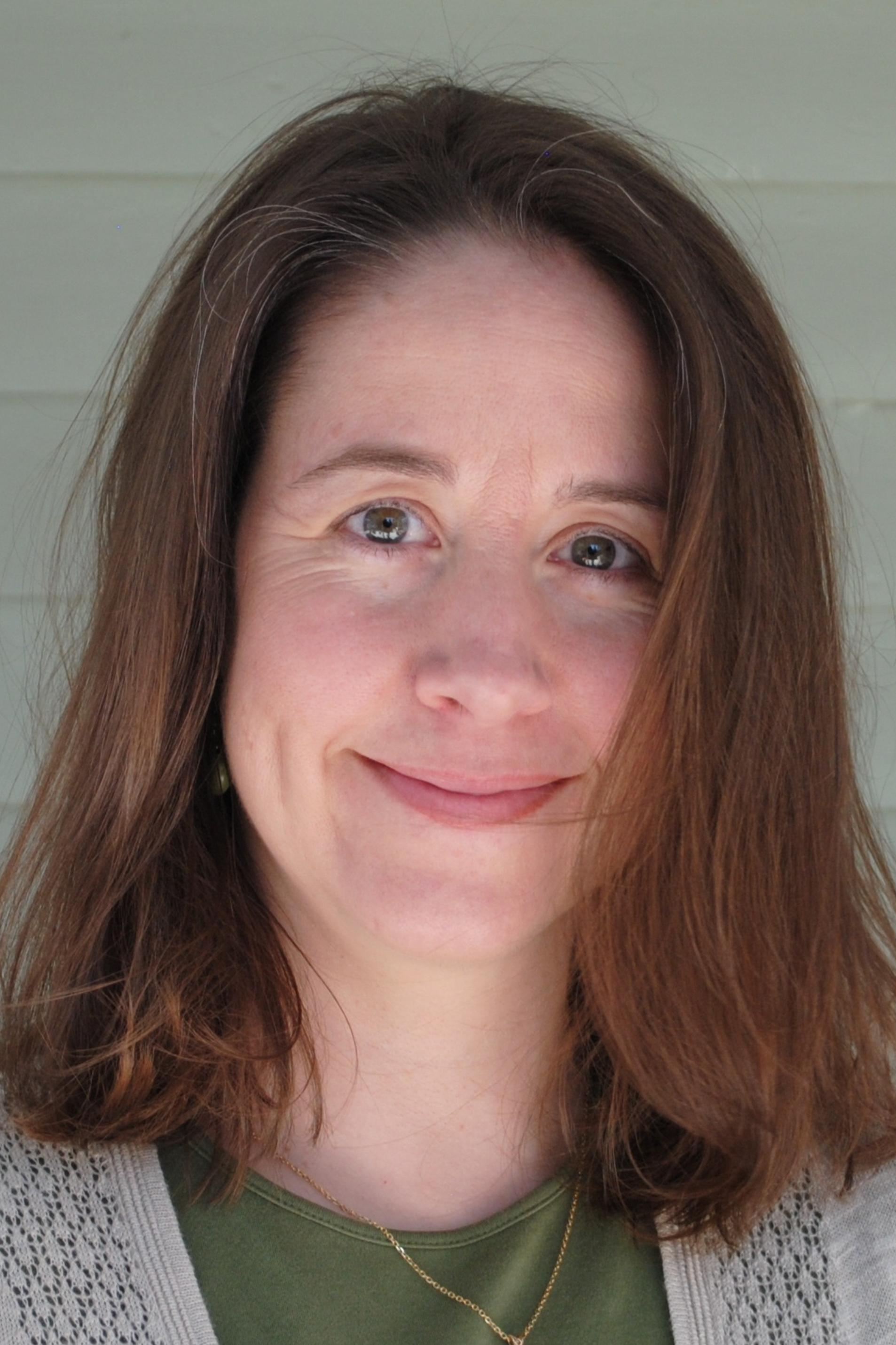 Erika Ziller, PhD
