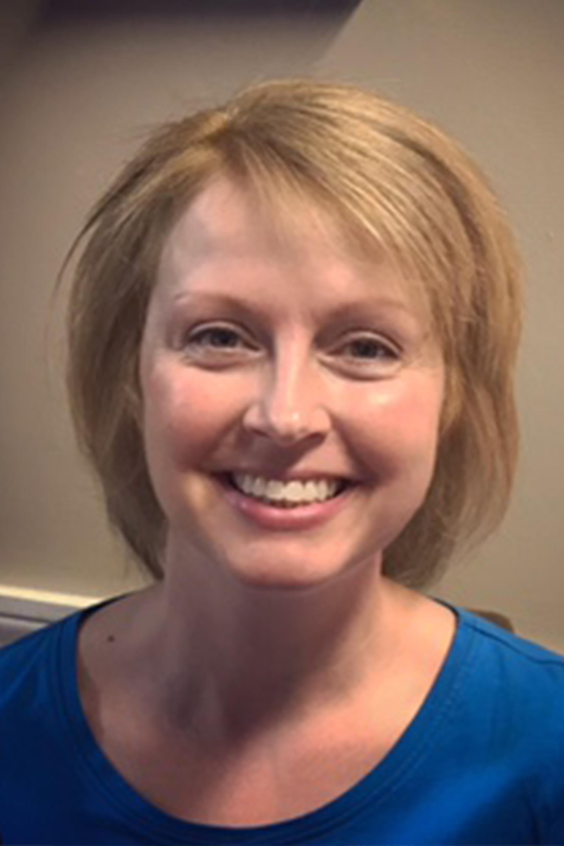 Jennifer Lenardson, MHS