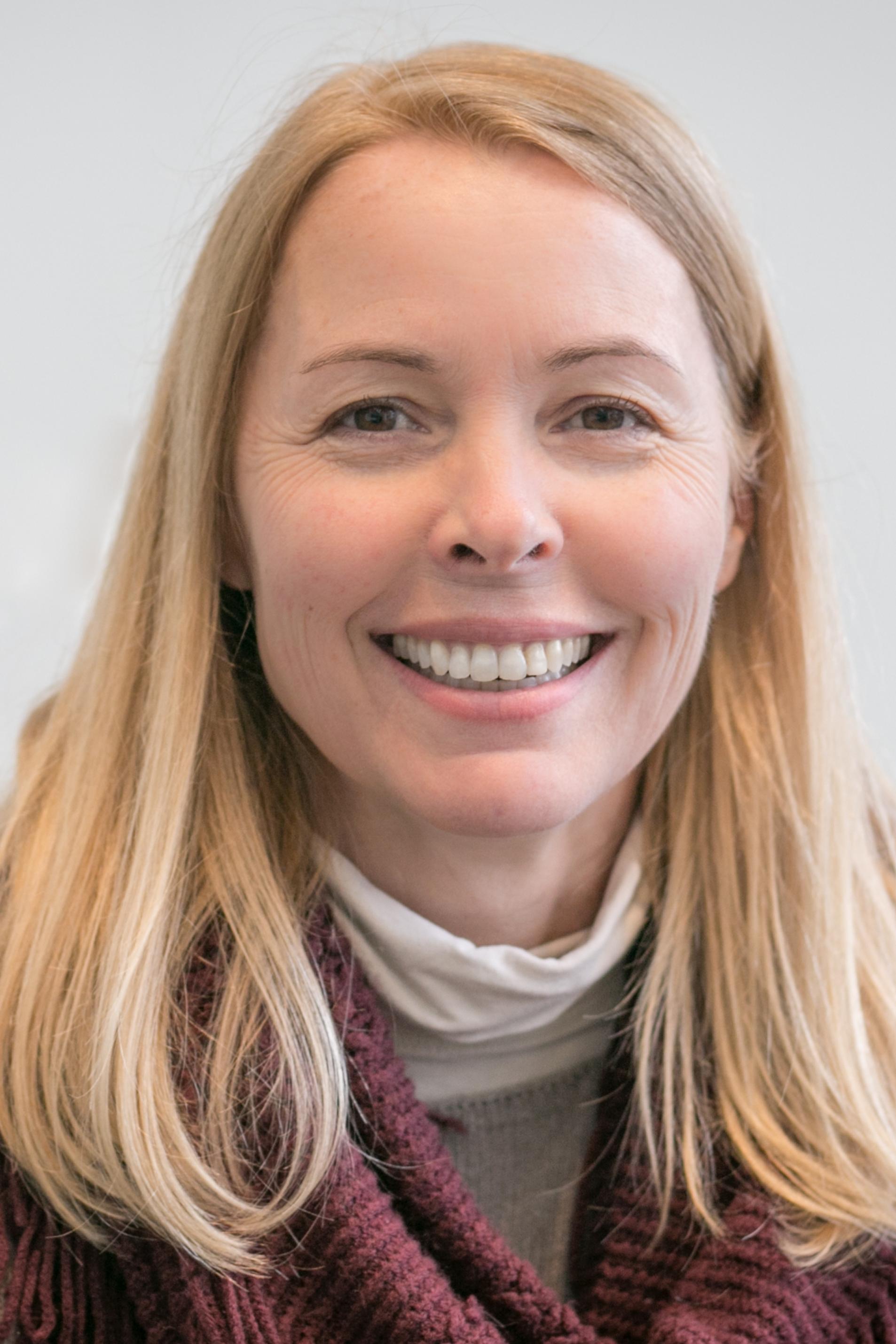 Yvonne Jonk, PhD
